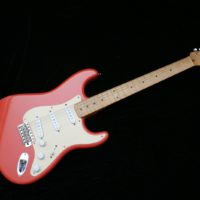Fender Stratocaster  Classic 50 Series