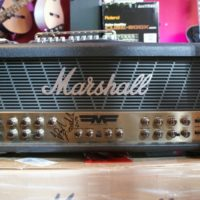 Marshall Topteil   Mode Four